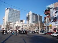 """Rostov-on-Don, office building Бизнес центр """"GEDON"""", Budennovsky avenue, house 60"""