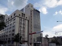顿河畔罗斯托夫市, Budennovsky avenue, 房屋 62. 写字楼