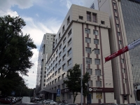 Rostov-on-Don, Budennovsky avenue, house 62. office building
