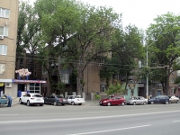 Rostov-on-Don, Budennovsky avenue, house 68 с.81. Apartment house
