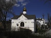 顿河畔罗斯托夫市,  , house 92А/1. 教堂