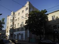 Ростов-на-Дону, Островского переулок, дом 31