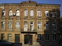 Ростов-на-Дону, Островского переулок, дом 67
