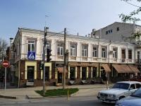 Ростов-на-Дону, Островского переулок, дом 69