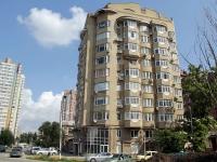 Rostov-on-Don, Pushkinskaya st, house 1. Apartment house