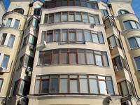 Ростов-на-Дону, улица Пушкинская, дом 73. многоквартирный дом