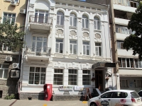 Rostov-on-Don, Pushkinskaya st, house 121. hotel