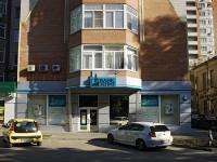 顿河畔罗斯托夫市, Pushkinskaya st, 房屋 144А. 公寓楼