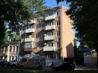 Rostov-on-Don, Pushkinskaya st, house 147. Apartment house