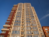 Rostov-on-Don, Pushkinskaya st, house 168. Apartment house