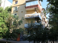 Rostov-on-Don, Pushkinskaya st, house 171. Apartment house
