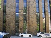 Ростов-на-Дону, библиотека Донская государственная публичная библиотека, улица Пушкинская, дом 175А