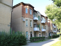 Rostov-on-Don, Pushkinskaya st, house 210. Apartment house
