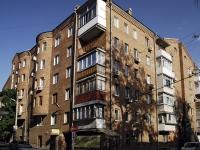 Ростов-на-Дону, улица Обороны, дом 42. многоквартирный дом