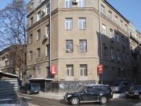 Ростов-на-Дону, улица Обороны, дом 49. многоквартирный дом