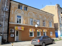 Rostov-on-Don, hotel Мини-ЛЮКС, Oborony st, house 79