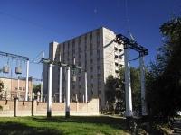 Ростов-на-Дону, улица Красноармейская, дом 3А. многоквартирный дом