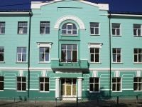 Rostov-on-Don, lyceum №33, Krasnoarmeyskaya st, house 158