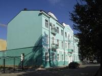 顿河畔罗斯托夫市, 国立重点高级中学 №33, Krasnoarmeyskaya st, 房屋 158