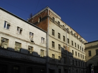 Rostov-on-Don, Krasnoarmeyskaya st, house 168. multi-purpose building