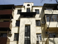 Rostov-on-Don, Krasnoarmeyskaya st, house 178. Apartment house