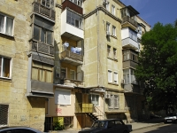 Rostov-on-Don, Lermontovskaya st, house 85. Apartment house