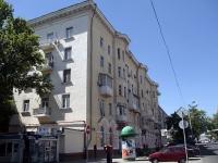 Ростов-на-Дону, улица Лермонтовская, дом 114. многоквартирный дом
