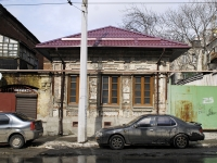 Rostov-on-Don, Moskovskaya st, house 25. Private house