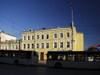 Rostov-on-Don, lyceum Профессиональный лицей модной одежды №21, Moskovskaya st, house 56