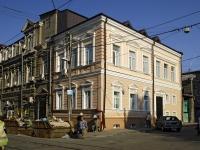 Ростов-на-Дону, Московская ул, дом 74