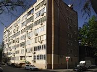 顿河畔罗斯托夫市, Stanislavsky st, 房屋 32. 公寓楼