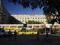 Ростов-на-Дону, улица Станиславского, дом 85. многофункциональное здание