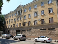 Rostov-on-Don, Stanislavsky st, house 89А. Apartment house