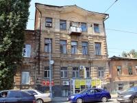 顿河畔罗斯托夫市, Stanislavsky st, 房屋 97. 公寓楼