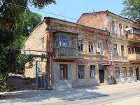 Rostov-on-Don, Stanislavsky st, house 101А. Apartment house