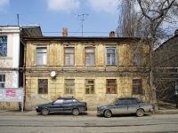 Rostov-on-Don, Stanislavsky st, house 101. Apartment house