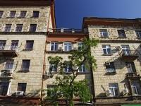 顿河畔罗斯托夫市, Stanislavsky st, 房屋 118. 公寓楼