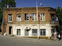 Rostov-on-Don, Stanislavsky st, house 123. Apartment house
