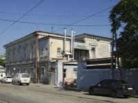 улица Станиславского, дом 132. диспансер
