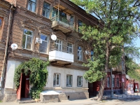 Rostov-on-Don, Stanislavsky st, house 135. Apartment house