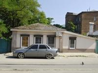 顿河畔罗斯托夫市, Stanislavsky st, 房屋 138. 别墅