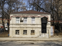 Rostov-on-Don, Stanislavsky st, house 147. Private house