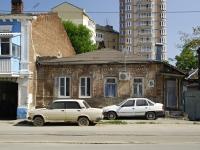 Rostov-on-Don, Stanislavsky st, house 154. Apartment house