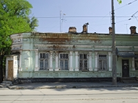 Rostov-on-Don, Stanislavsky st, house 168. Apartment house