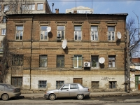 Rostov-on-Don, Stanislavsky st, house 169. Apartment house
