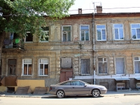 Rostov-on-Don, Stanislavsky st, house 170. Apartment house