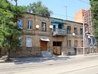 Rostov-on-Don, Stanislavsky st, house 173. Apartment house