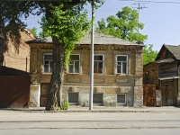 Rostov-on-Don, Stanislavsky st, house 176. Apartment house