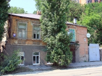Rostov-on-Don, Stanislavsky st, house 177. Apartment house