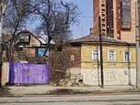 Rostov-on-Don, Stanislavsky st, house 181. Private house